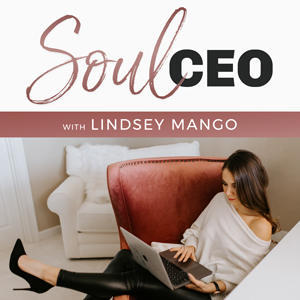 Welcome to the Soul CEO Podcast!